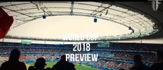 FIFA World Cup Russia 2018 Official Video Preview Tristans Football