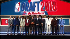 НБА Дравт 2018 эхний тойрог | All 1st Round Draft Picks From The 2018 NBA Draft