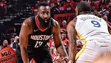 NBA playoffs 2018 |Western conf final - Golden State Warriors vs Houston Rockets Full Game Highlights _ Game 1