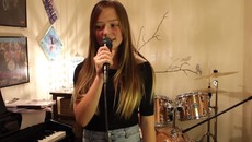 Listen - Beyonce - Connie Talbot Cover