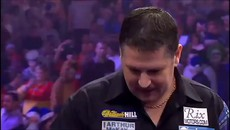 2015 World Darts Championship FINAL Anderson vs Taylor