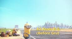 Minions Official Trailer #2 (2015) - Despicable Me Prequel