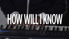 Sam Smith How Will I Know Whitney Houston Cover