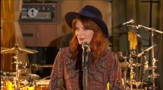 Florence and the Machine - Take Care Radio 1 Live Lounge Special