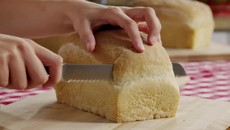 How to Make Homemade White Bread.mp4
