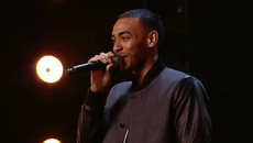Josh Daniel sings Labrinth's Jealous  - The X Factor The X Factor UK 2015