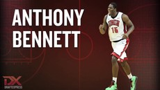 Anthony Bennett 2013 NBA Draft Scouting Report Video