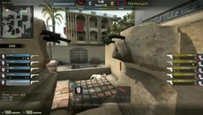 CS-GO - MongolZ vs. Mousesports