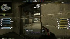 CS-GO - Fnatic vs TheMongolZ
