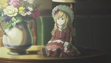 [THE ANKH] Violet Evergarden - PV3.mkv
