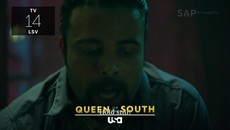 Queen of the South S02E08 Sacar Con Sifón El Mar