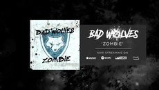 Bad Wolves - Zombie.mp4