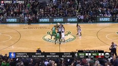 NBA playoffs 2018 - Boston Celtics vs Milwaukee Bucks Full Game Highlights - Game 6