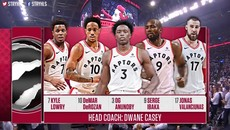 NBA playoffs 2018 | semifinals - Cleveland Cavaliers vs Toronto Raptors Full Game Highlights _ Game 2