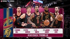 NBA playoffs 2018 | semifinals - Cleveland Cavaliers vs Toronto Raptors Full Game Highlights _ Game 3