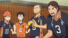 [AniKod] Haikyuu s2 - 20.mp4