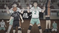 [Anikod] Haikyuu!! - 25.mp4
